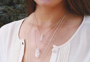 Shop Handmade Necklaces